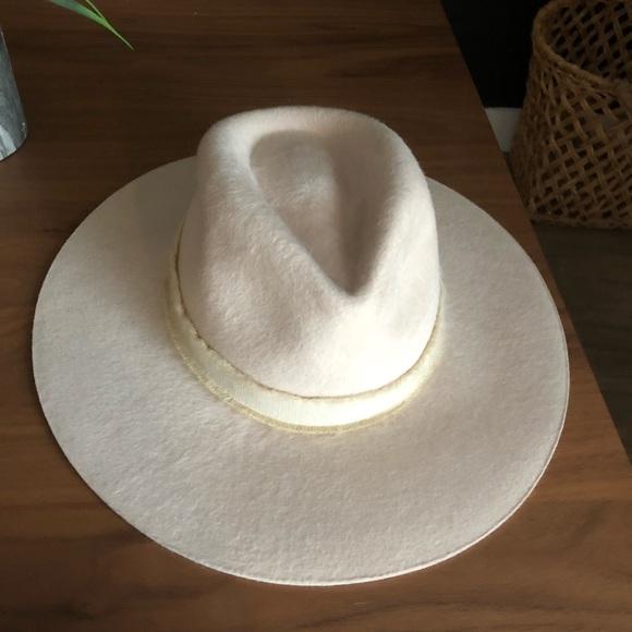 c955c1fac00a2 Brixton Accessories - Brixton Ella wool felt fedora hat
